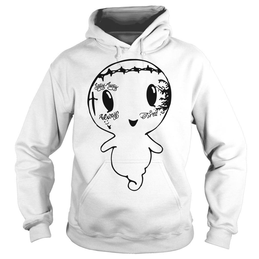 Ghost Malone Shirt