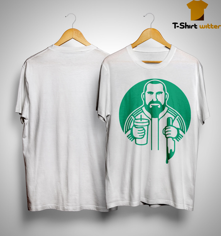 Homage Memorial Shirt