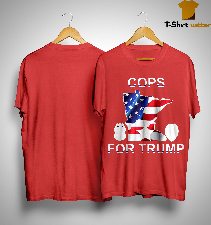 Mpd Federation T Shirt