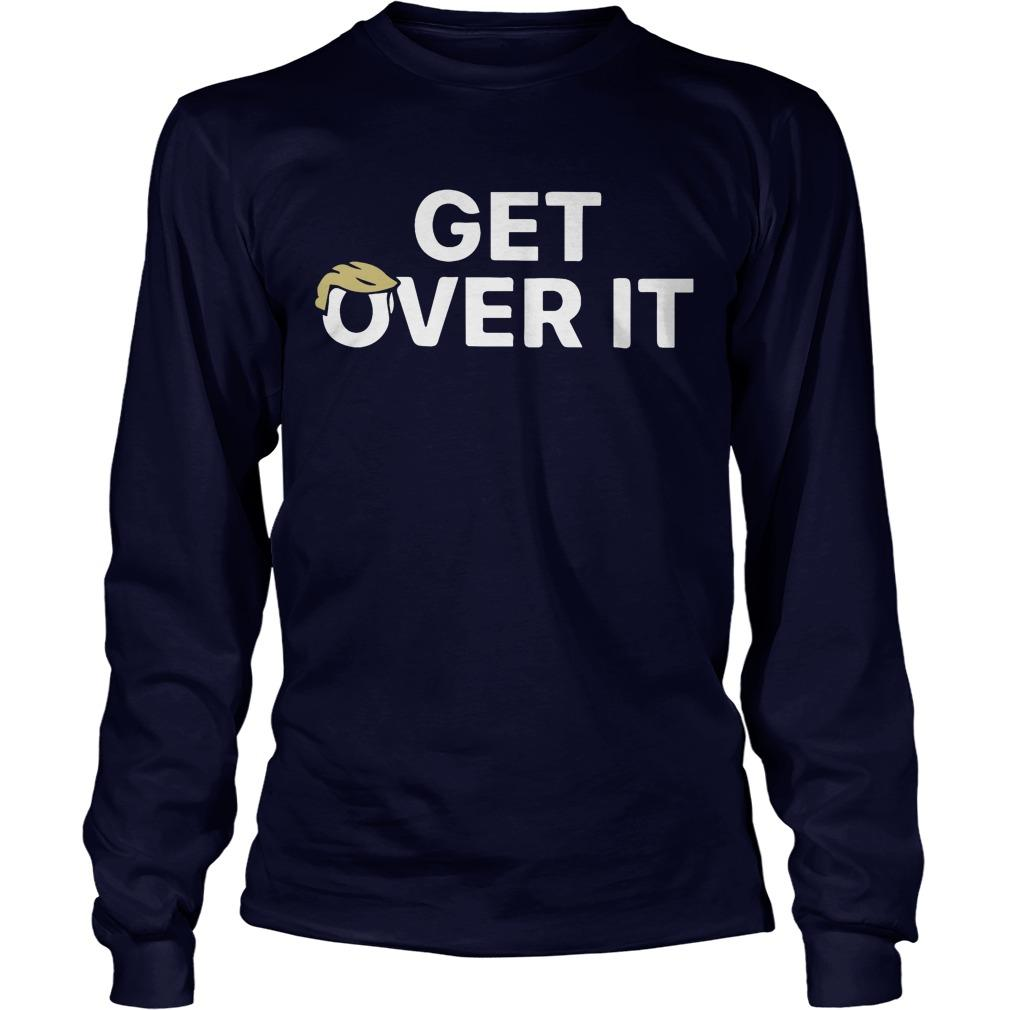 Mulvaney Get Over It Longsleeve