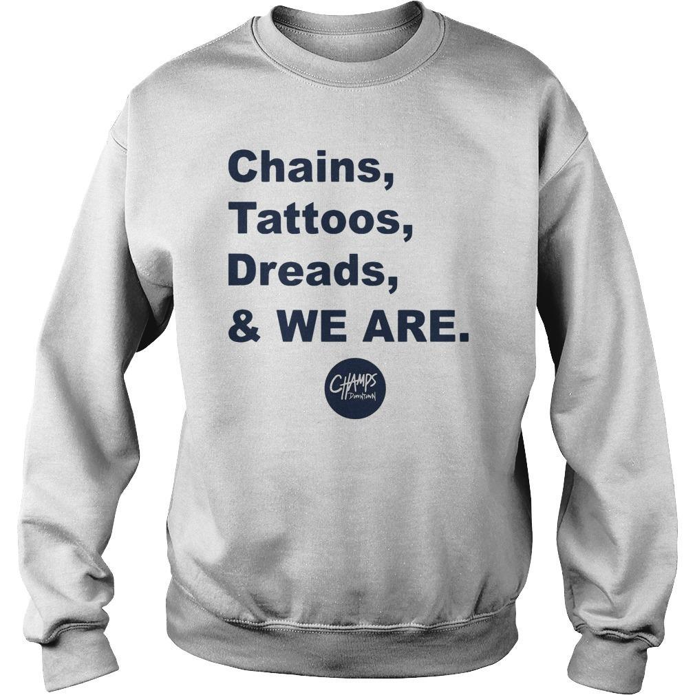 Penn State T Controversy Sweater