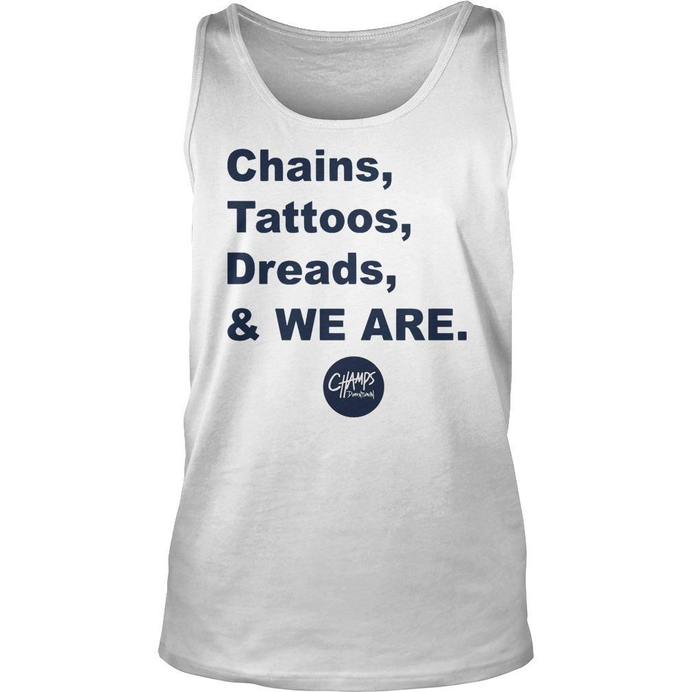 Penn State T Controversy Tank Top
