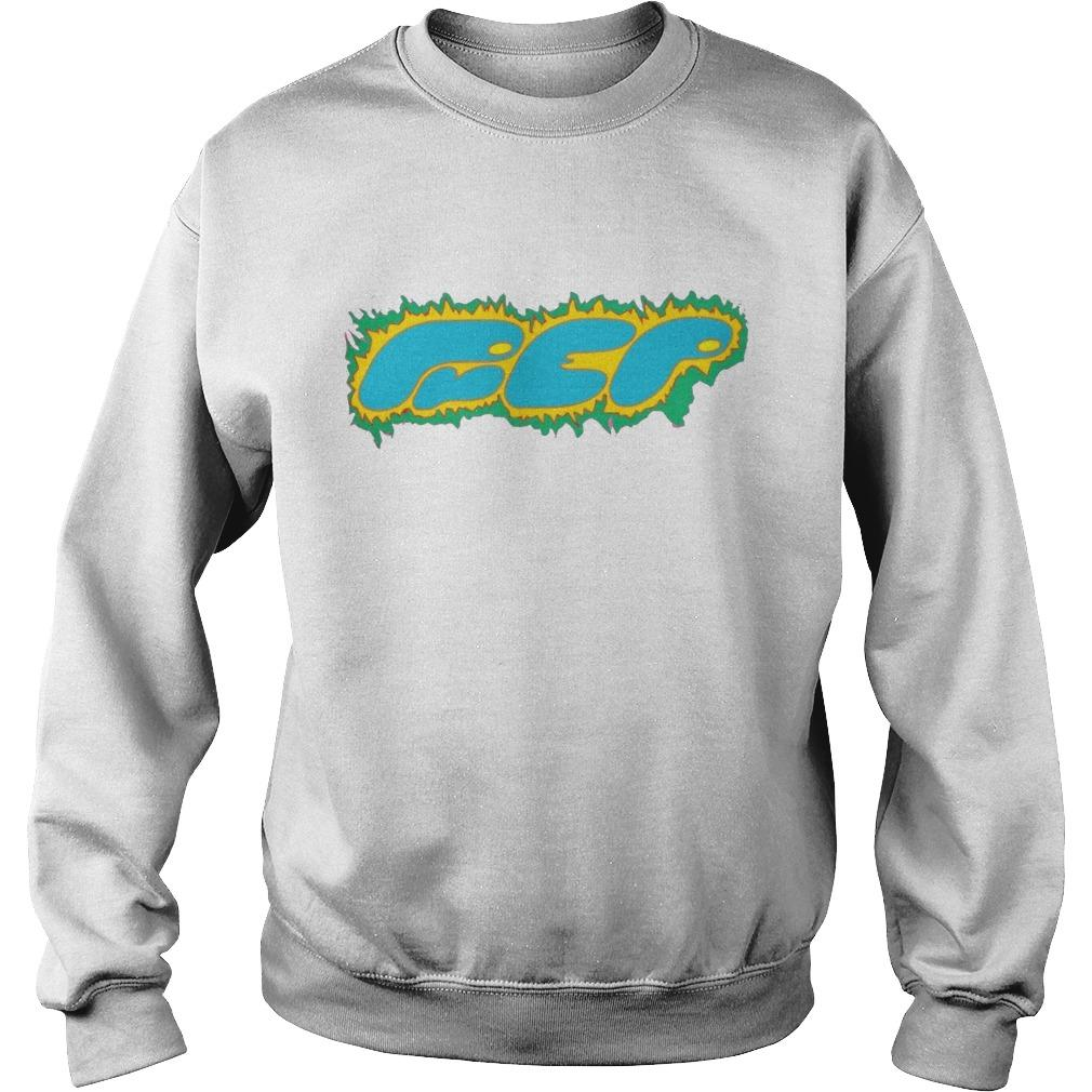 PrEP Frank Ocean Sweater