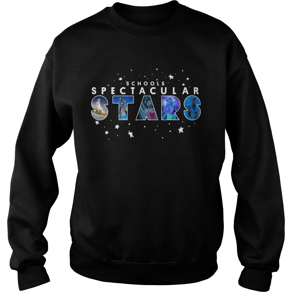 2019 School Spectacular Sweater