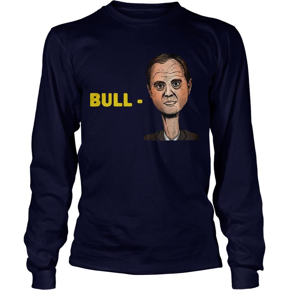 Bull Schiff T Longsleeve