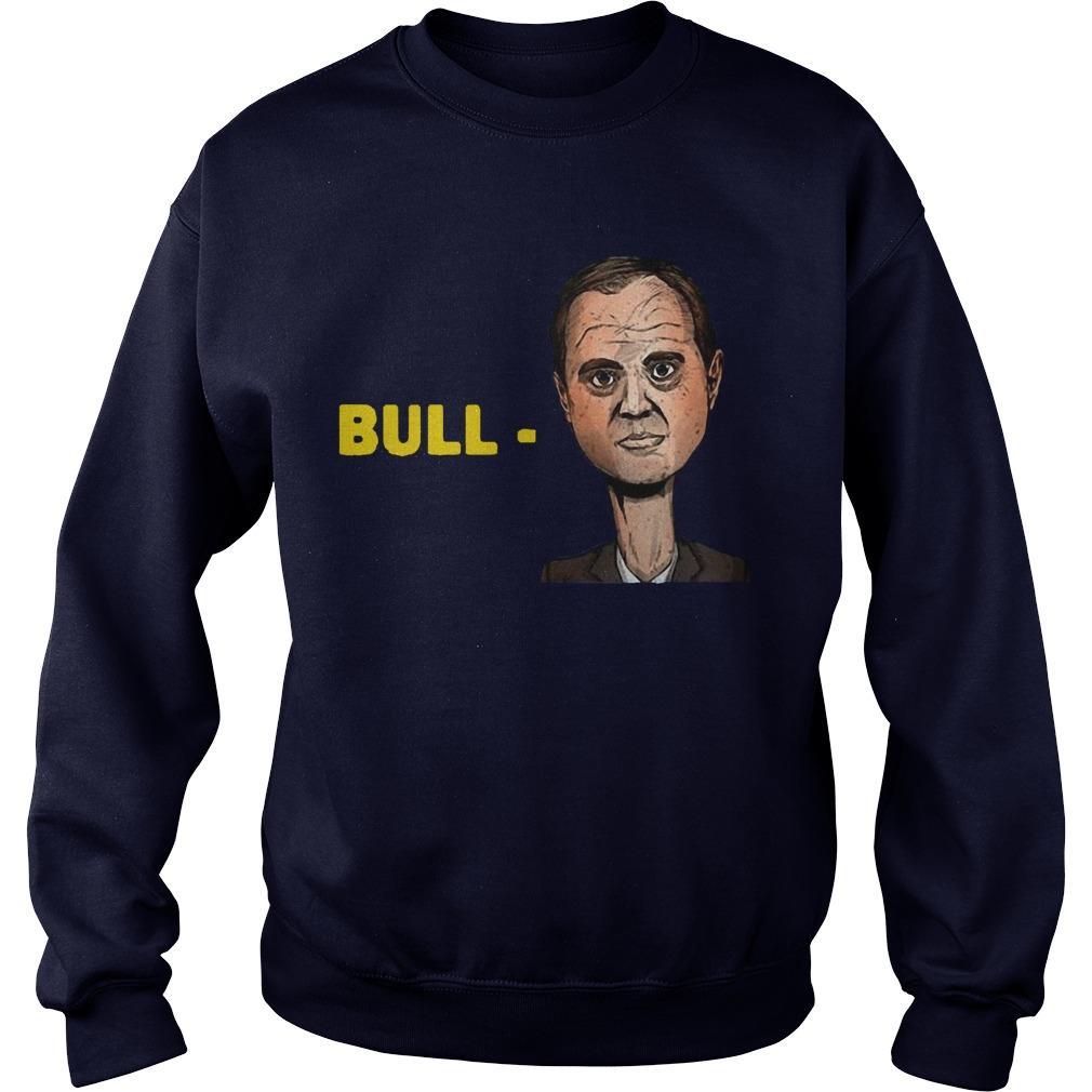 Bull Schiff T Sweater