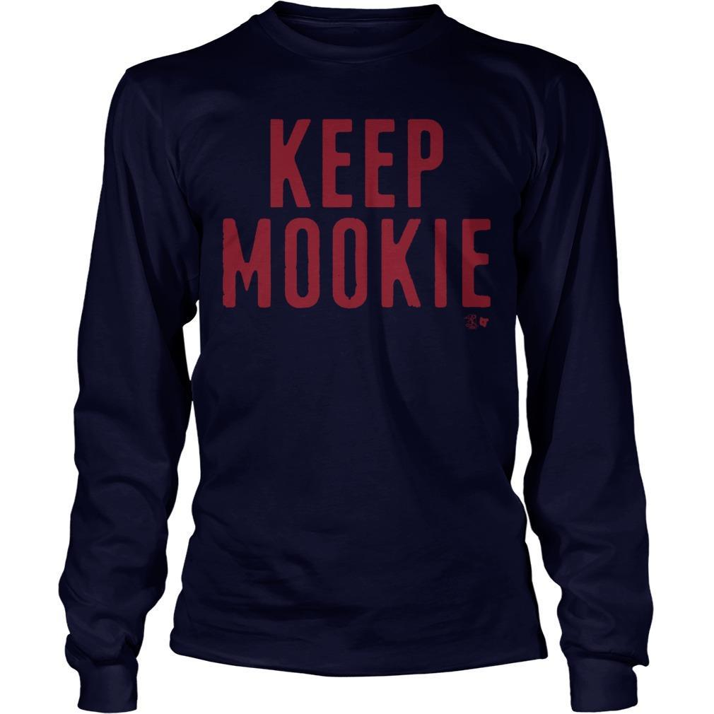 Keep Mookie Longsleeve