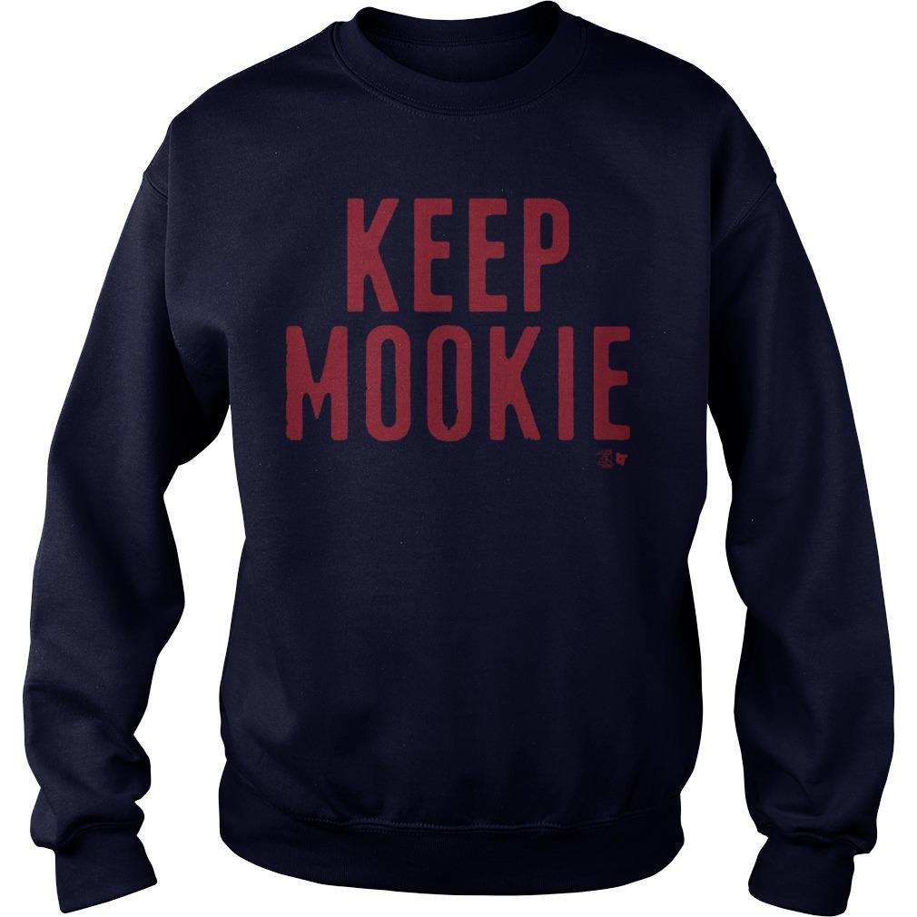Keep Mookie Sweater