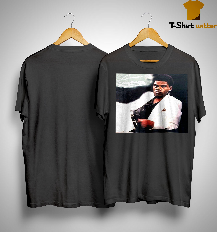 Matt Skura Lamar Jackson Thriller Shirt