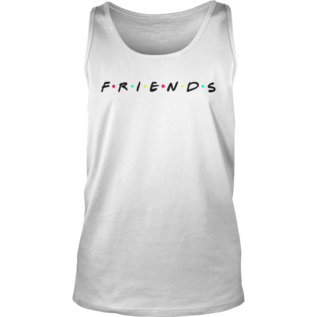 Miley Cyrus Liberated Cody Simpson Friends Tank Top