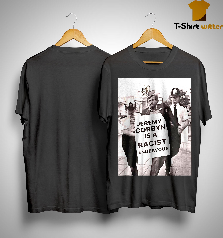 Rachel Riley Jeremy Corbyn T Shirt
