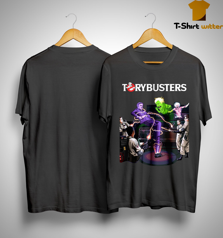 Torybusters Shirt