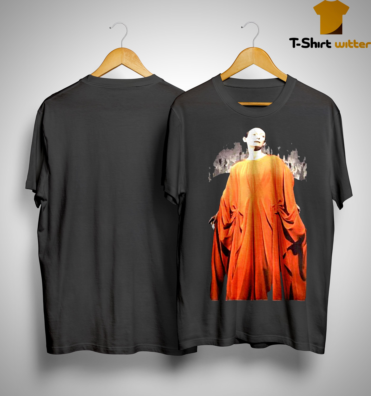 Winona Ryder Suspiria Shirt