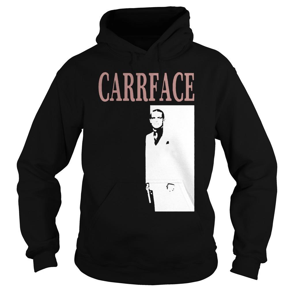 Carrface Hoodie