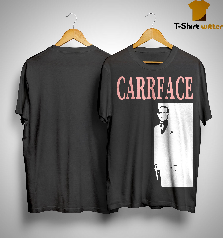 Carrface Shirt