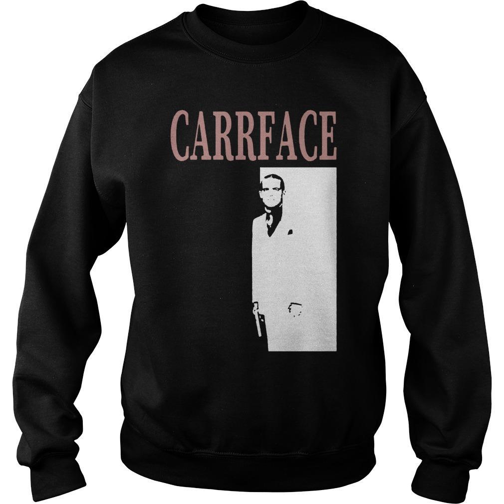 Carrface Sweater