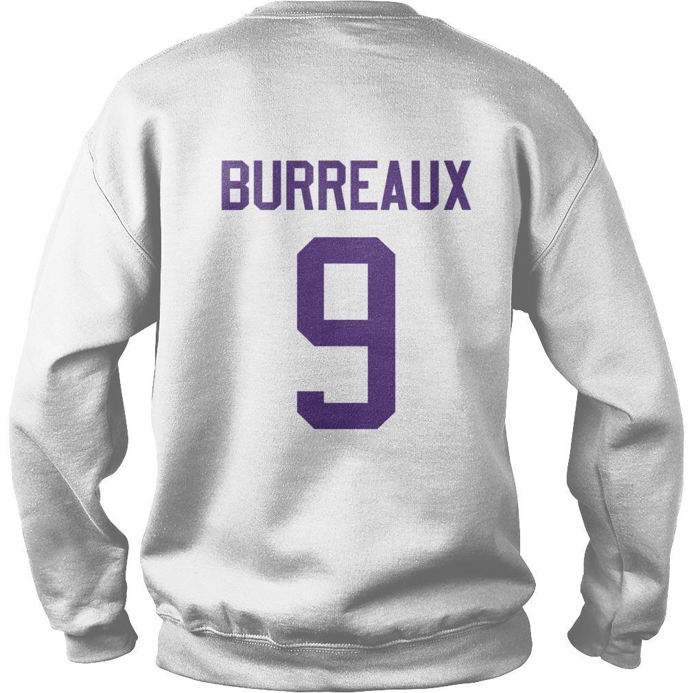 Joe Burreaux Sweater