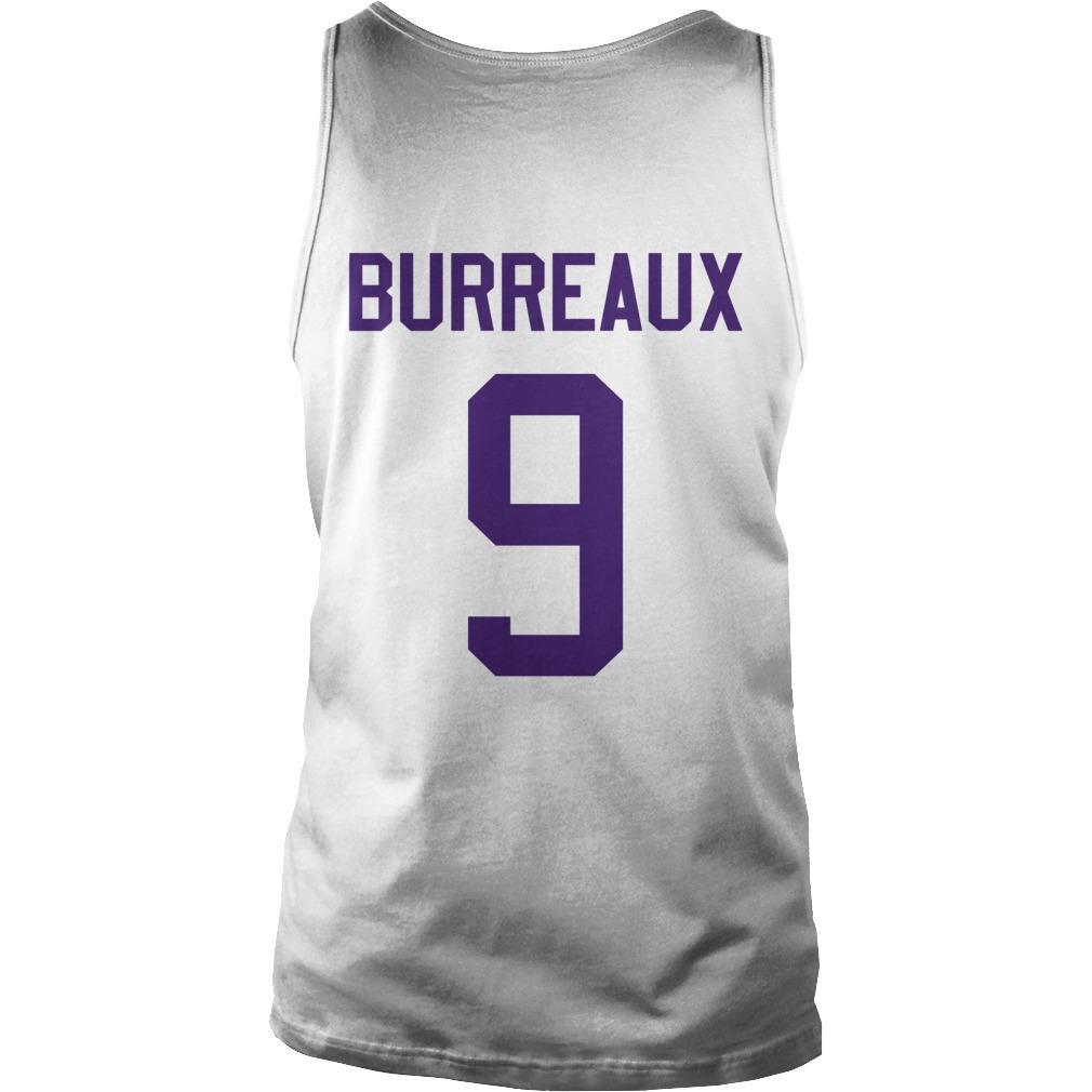 Joe Burreaux Tank Top