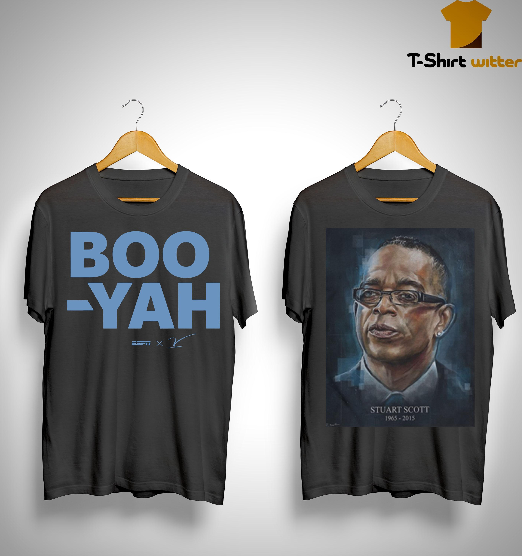 Stuart Scott T Shirt