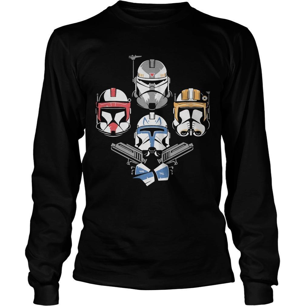 Clone Troopers Longsleeve