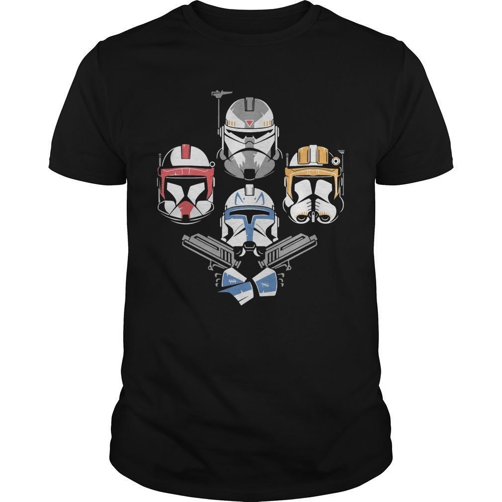 Clone Troopers Shirt