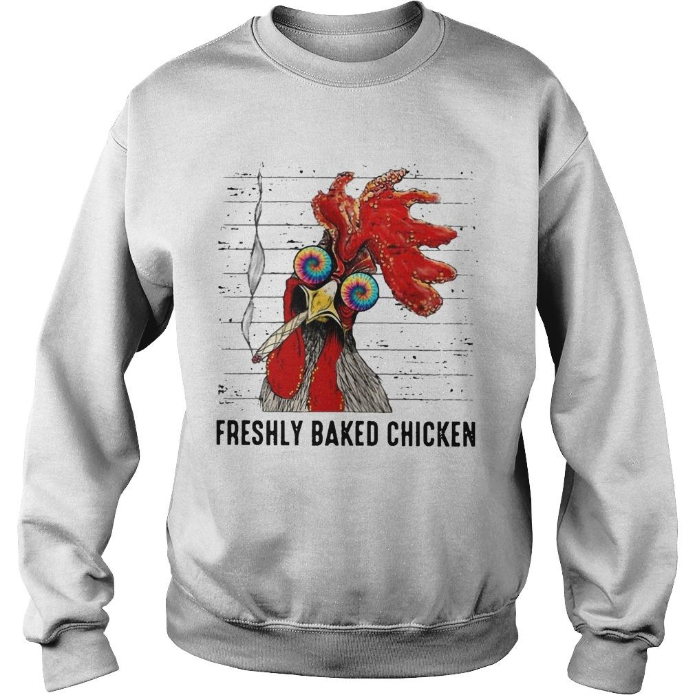 Freshly Baked Chicken Sweater