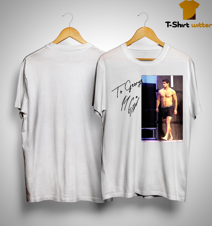 George Kittle Jimmy Garoppolo T Shirt