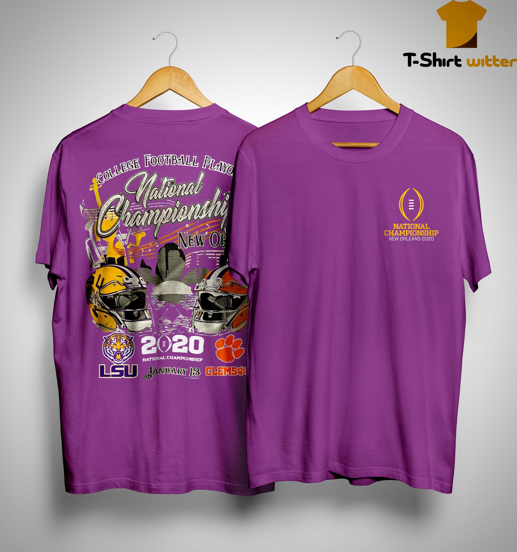 Lsu Sec Championship Game 2019 Shirt