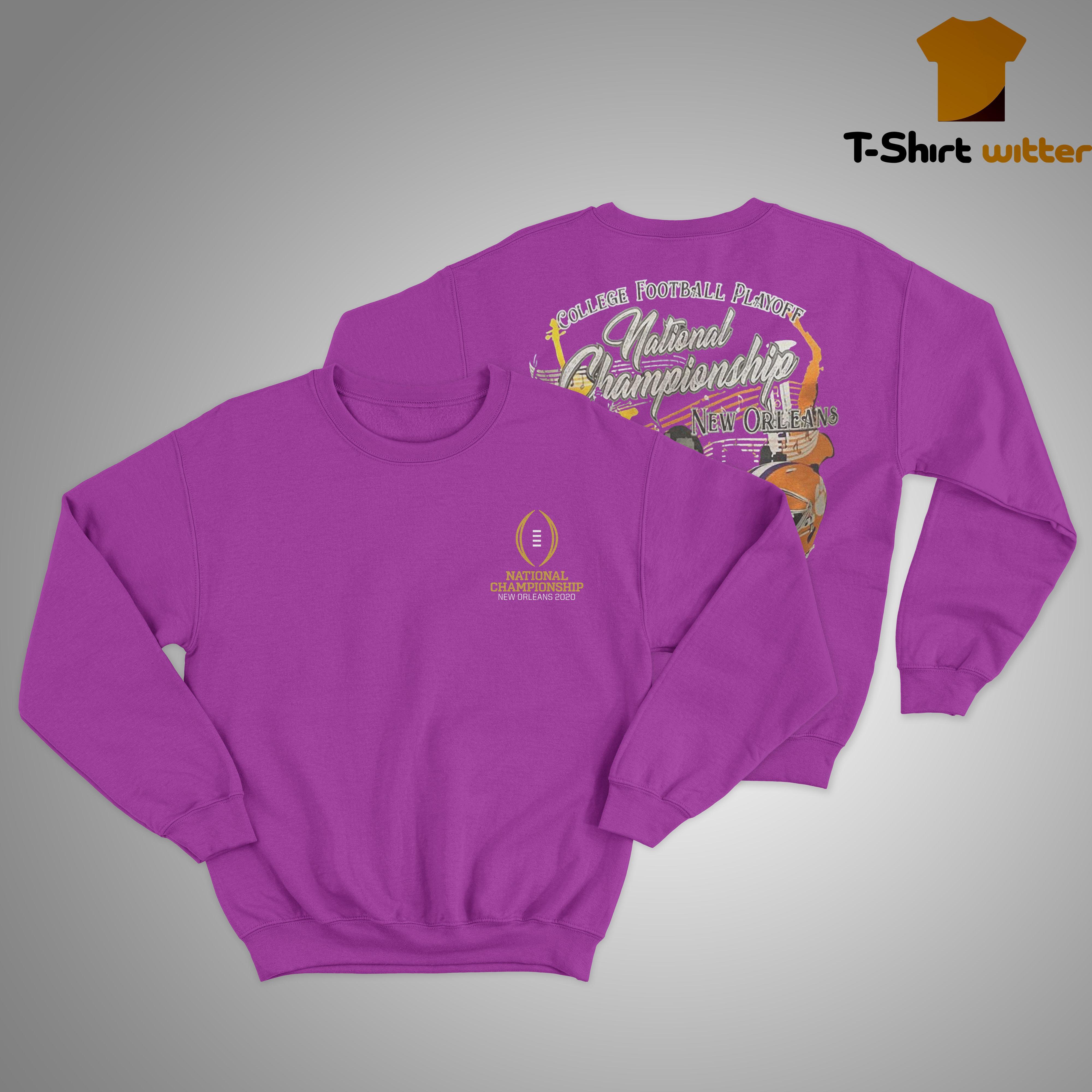 Lsu Sec Championship Game 2019 Sweater