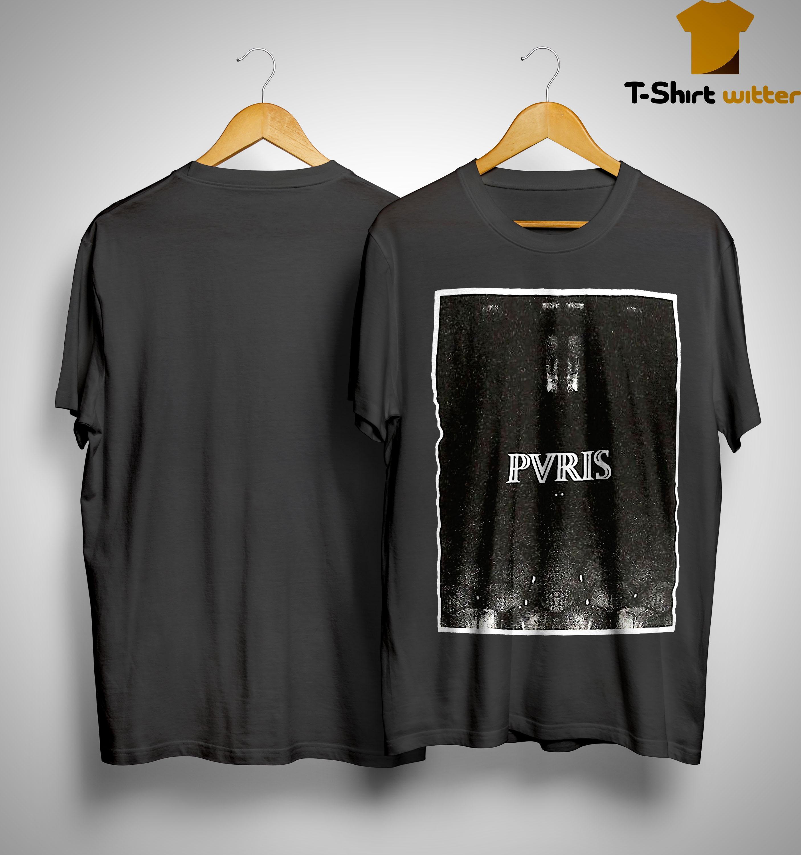 Pvris Shirt