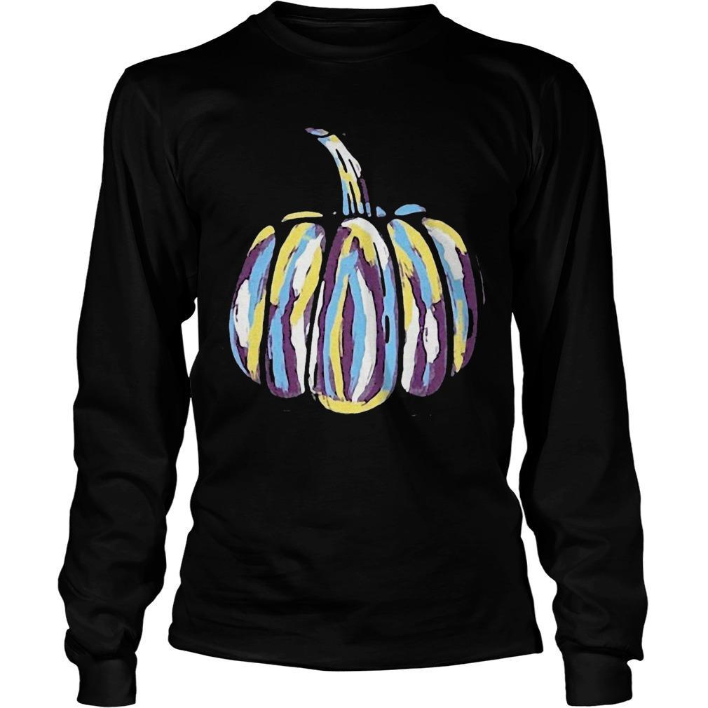 Pumpkin Spice Longsleeve