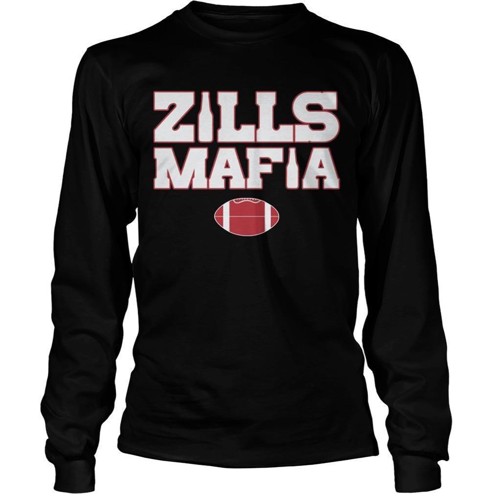 Zillion Beers Zills Mafia Longsleeve