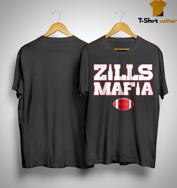Zillion Beers Zills Mafia Shirt