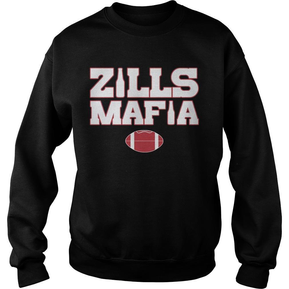 Zillion Beers Zills Mafia Sweater