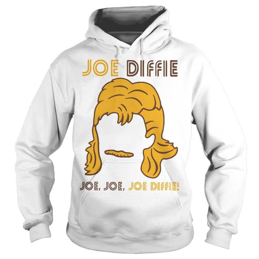 Joe Diffie T Hoodie