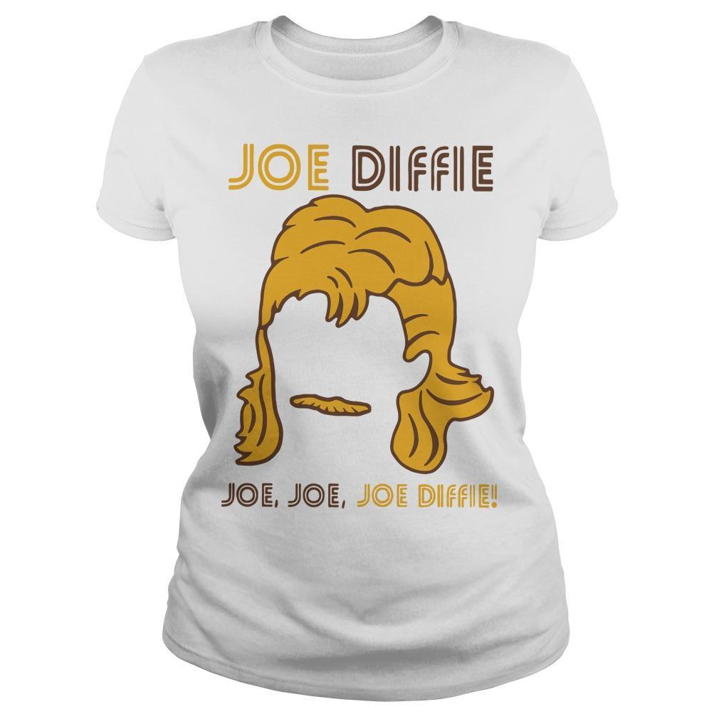 Joe Diffie T Longsleeve