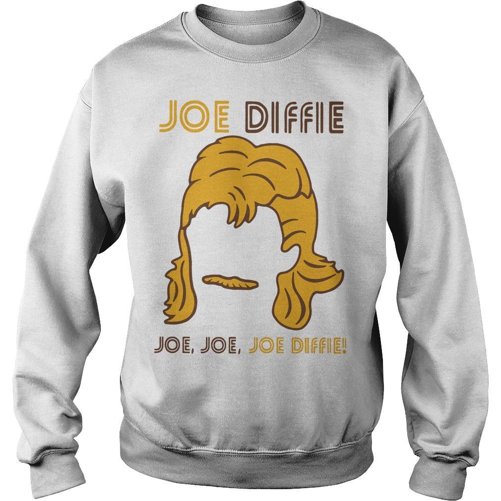 Joe Diffie T Sweater