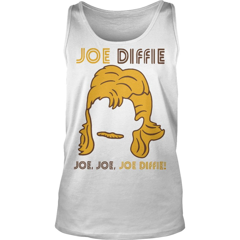 Joe Diffie T Tank Top