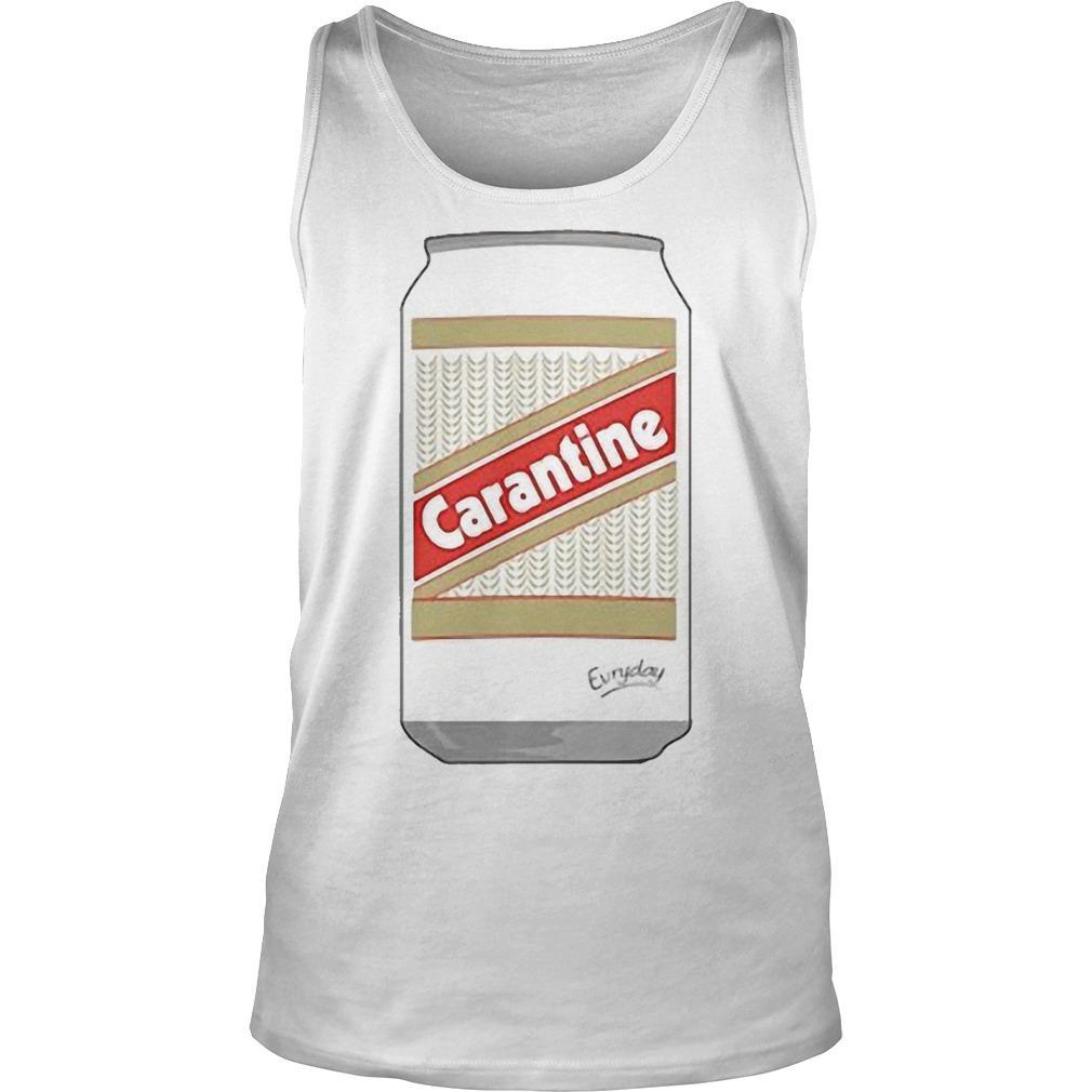 Lolwear Caratine Tank Top