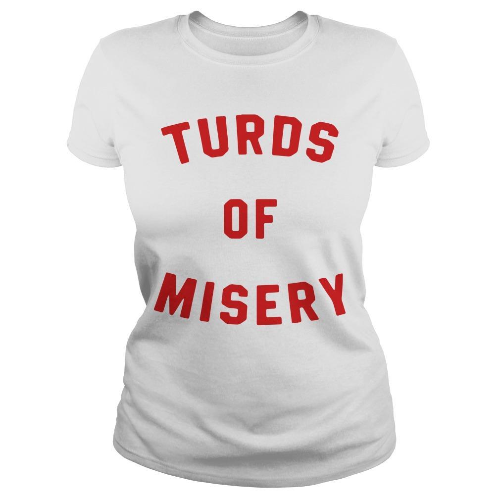 Turds Of Misery Longsleeve