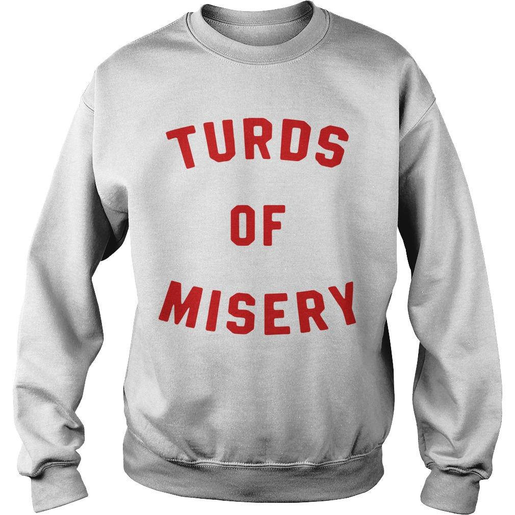 Turds Of Misery Sweater