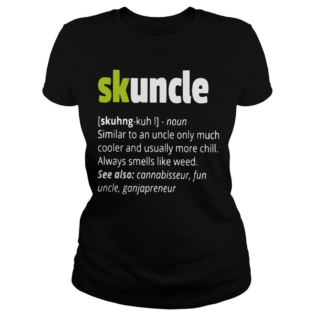 Skunkle Longsleeve