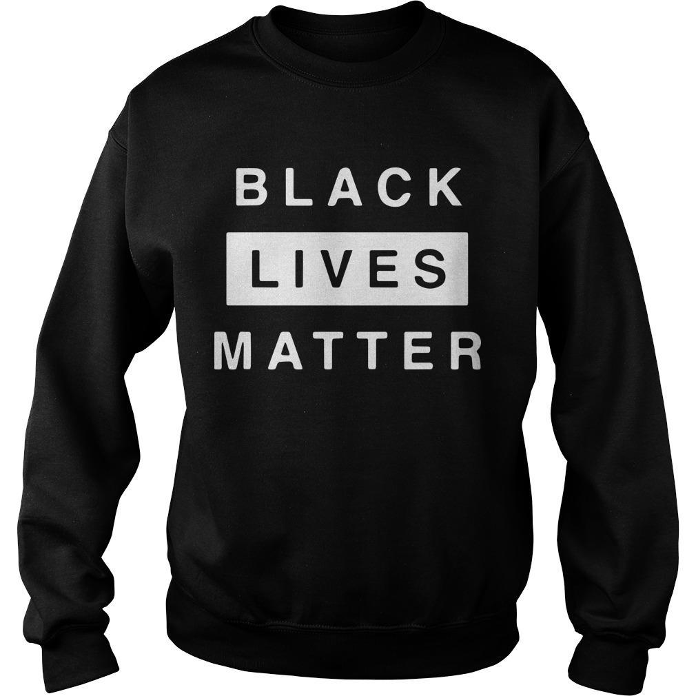 Black Lives Matter Donation Sweater
