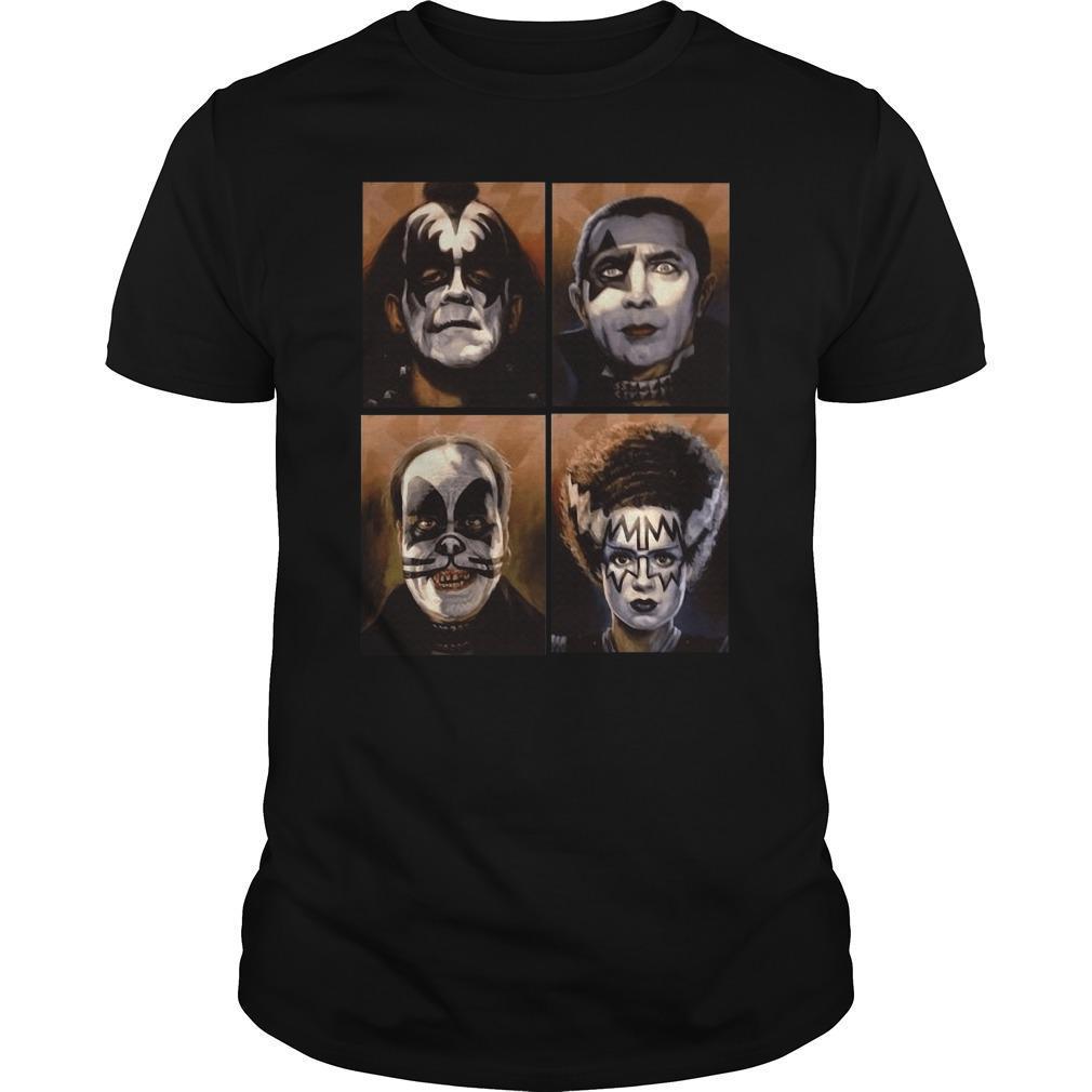 Cat Kiss Shirt