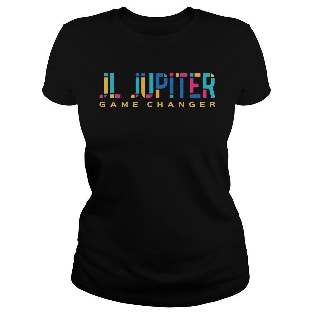 JL Jupiter Game Changer Tank Top