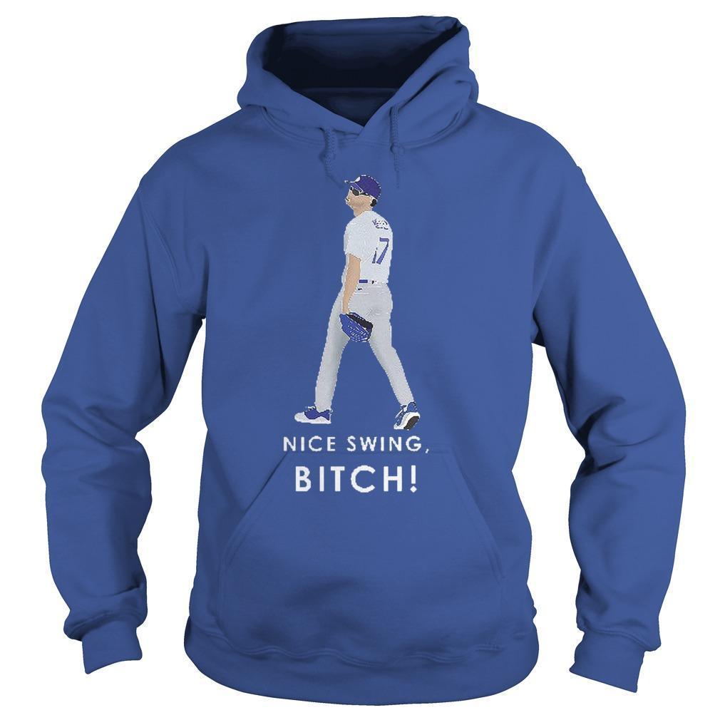 Joe Kelly Dodgers Hoodie