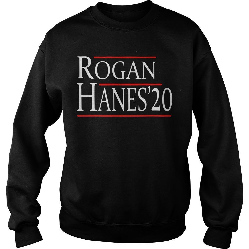 Rogan Hanes 2020 Sweater