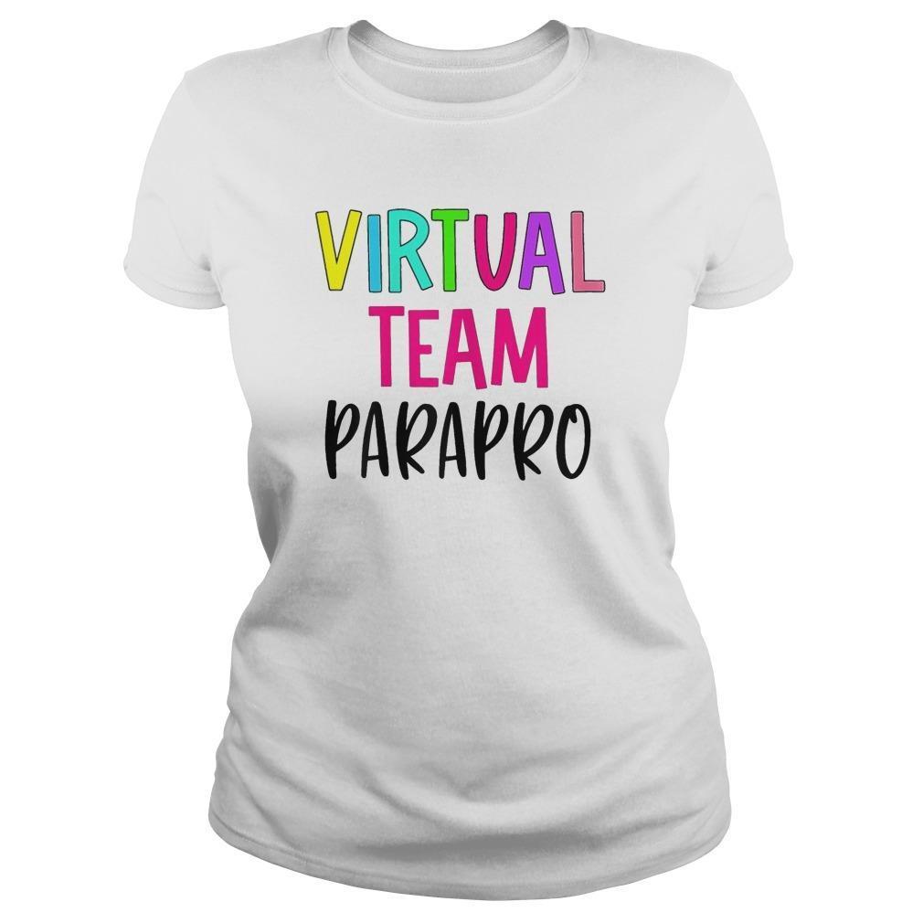 Virtual Team Papapro Longsleeve