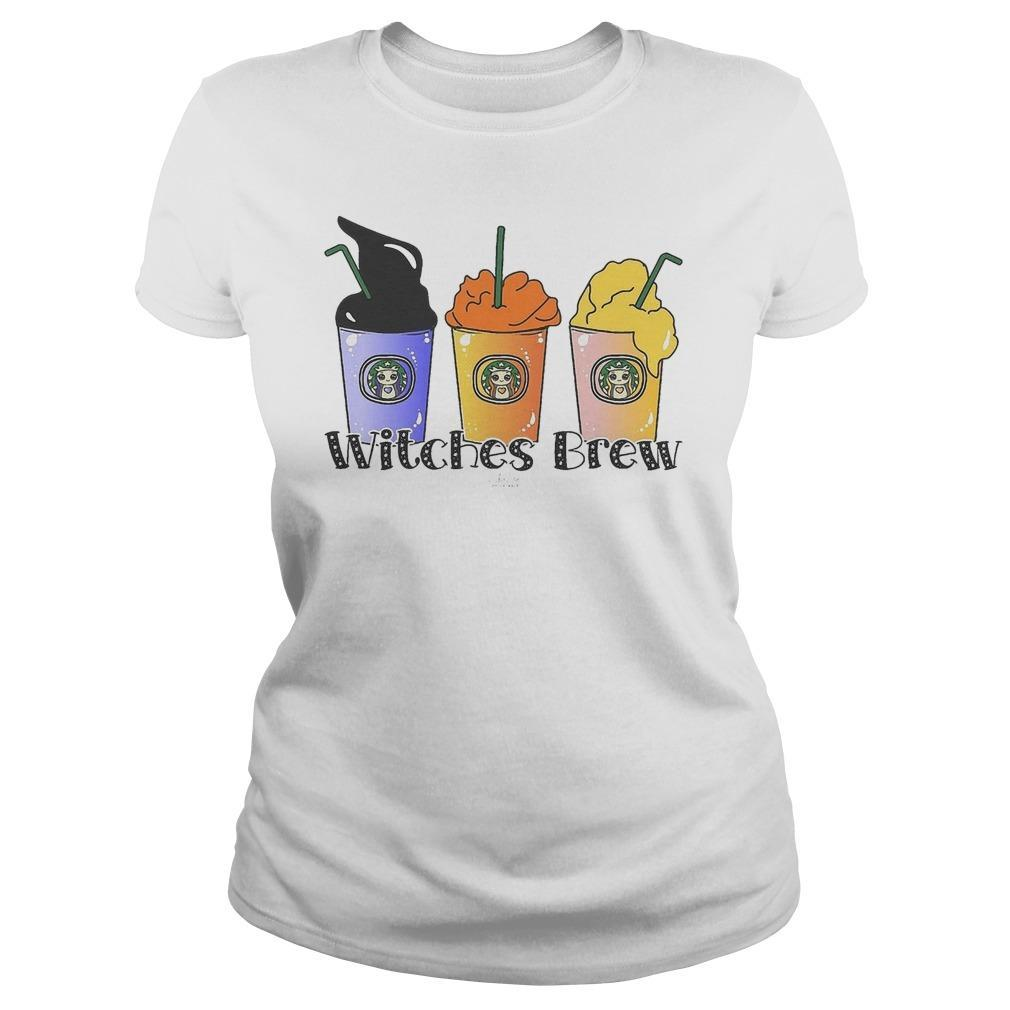 Witches Brew Longsleeve