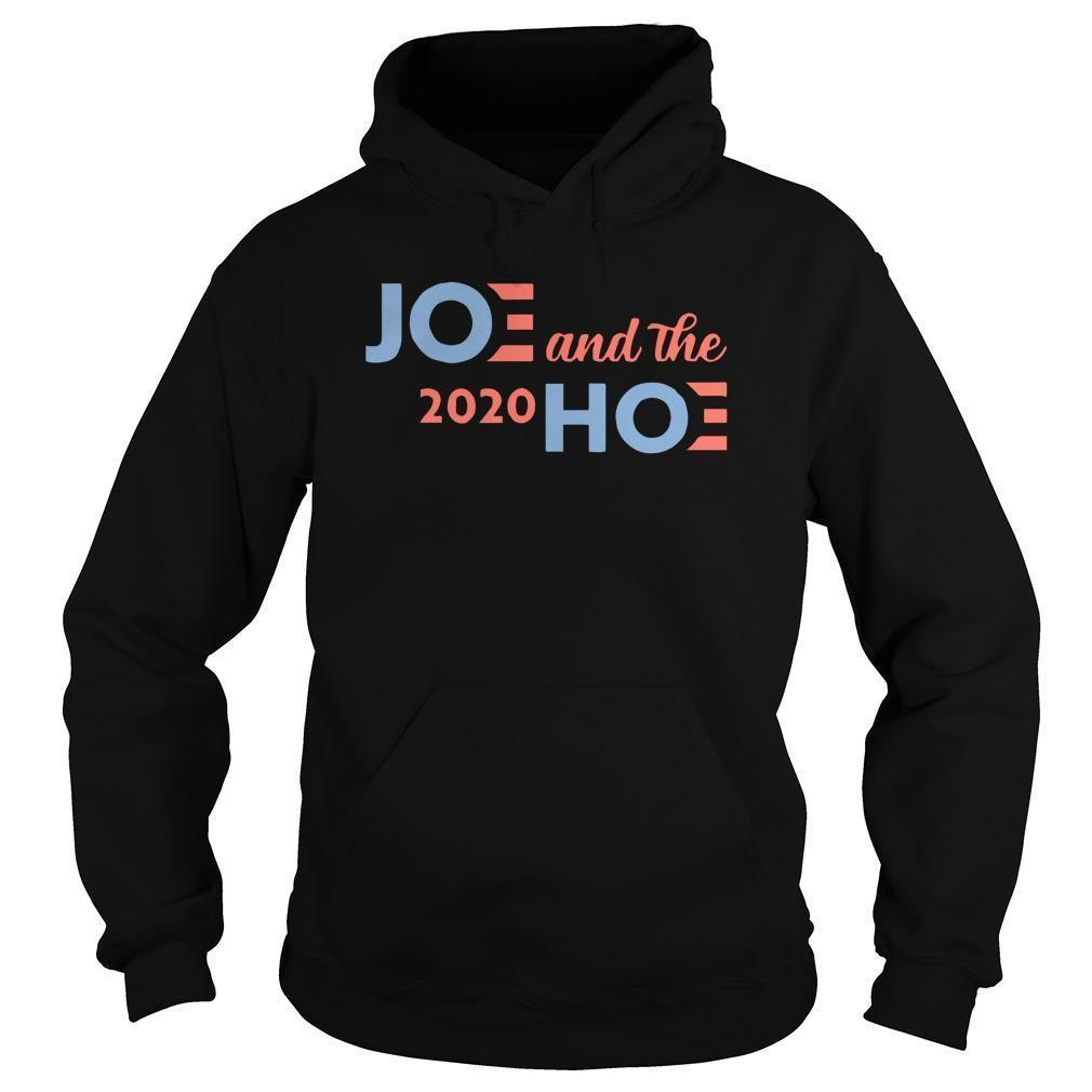 Jo And The Ho T Hoodie
